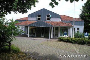 Vereinszentrum Johannesberg