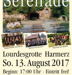Festliche Serenade 2017