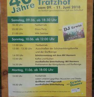 Schützenfest Trätzhof