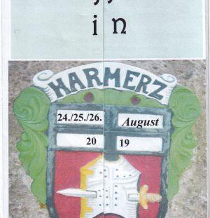 Dorffest Harmerz 2019