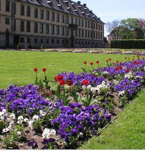 Schlossgartenkonzert 2021
