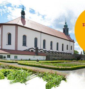 Frauenberger Sommer und Schlossgarten-Konzert